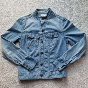 Vintage Tommy Hilfiger Jean Jacket Size: Small